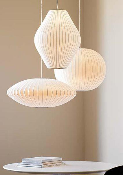 Purple Area: Nya lampa till matbordet - Bubble Lamp?
