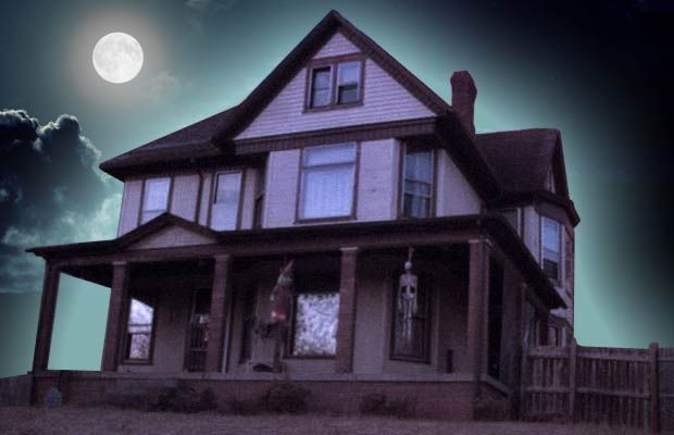 With its Curses, Violent Apparitions, and Portals, is Ohio's Bellaire House the Most Haunted Home in the World?