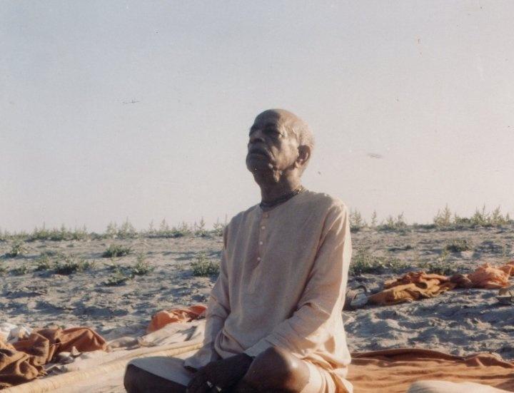 Śrīla Prabhupāda