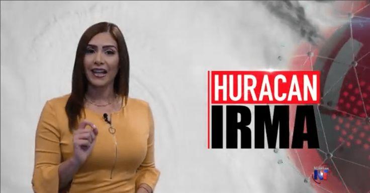 Recomendaciones Para Las Provincias En ALERTA ROJA Tras El Paso Del Huracán IRMA
