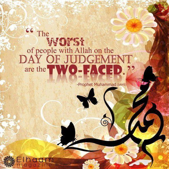 Be true to your souls #islam #muslim #Allah #Quran #ProphetMuhammadpbuh…