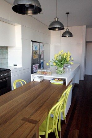 best 25 small kitchen tables ideas on pinterest scandi dining table small dining table. Black Bedroom Furniture Sets. Home Design Ideas