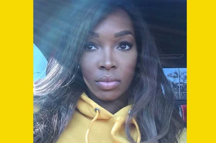 November 9 2017: Remember Malika  Haqq  one of the twins from the movie ATL  and Khloe Kardashians best  friend?Well shes got a new rapper bae.  Her new man is the hip-hop star OT Genasis. He broke the news this morning on The Breakfast Club.  OT Genasis is best known for rapping that song Im In Love With The CoCo.  Video Player  00:00  00:00  OT Genasis  govt name Odis Oliver Flores (he has Belizian roots) is  30 years old and has been putting out music since 2011. Malika is  actually 34 so…