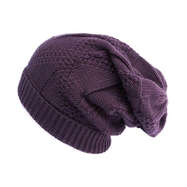 Bonnet Rasta Violet Hopkins Nyls Création #bonnet #mode #bonplan #streetwear #soldes2016 sur votre #startup Hatshowroom.com