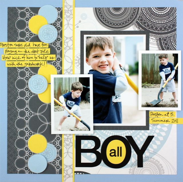 scrapbook page layouts | … Page Layout Themes for Scrapbooking, Scrapbooking School Theme Layouts