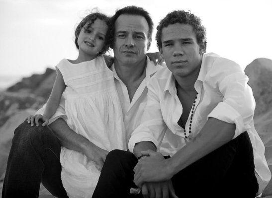 STACEY DASH HUSBAND AND KIDS