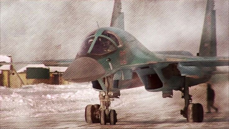 What military hardware does Russia have in Syria? - BBC News