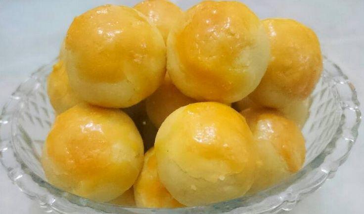 Resep Chesse Ball Nikmat
