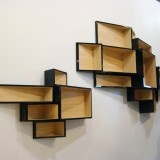 Funky Shelves