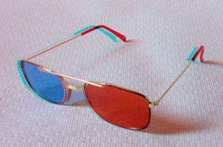 3d bril zelf maken