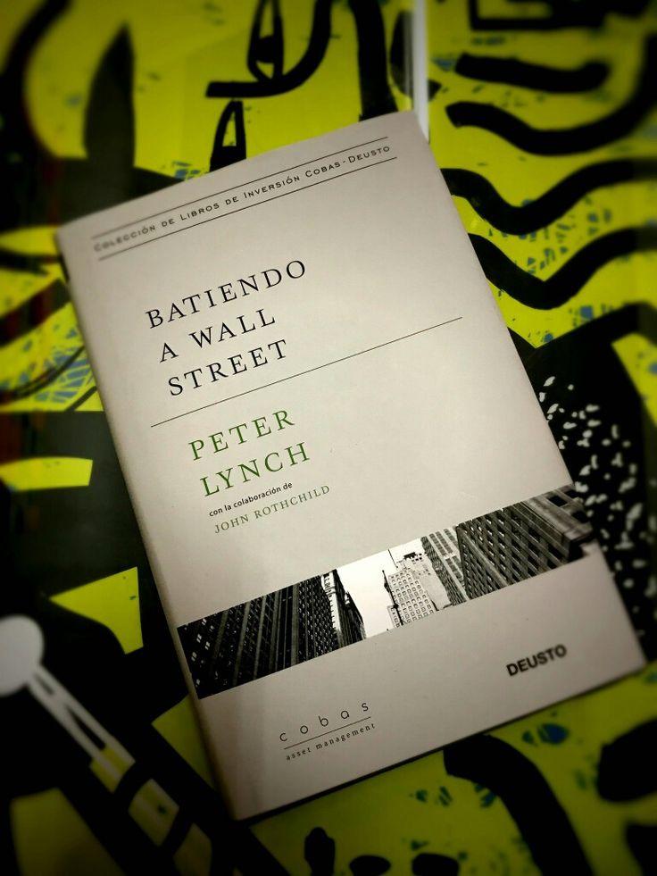 Pin De Tefo Balbo En Libros Wall Street Portadas De Libros Libros