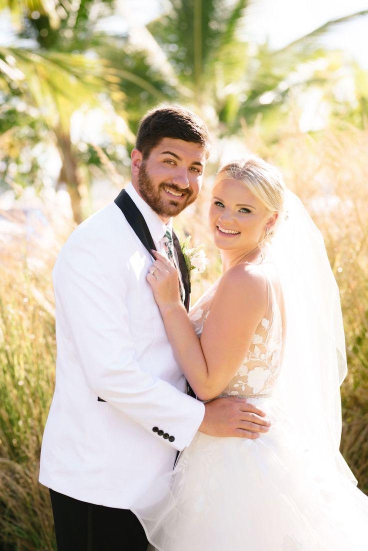 Matt and Brittany's Wedding at Royalton Bavaro Wedding