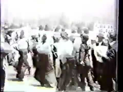 Un paseo a Playa Ancha (1903) - YouTube