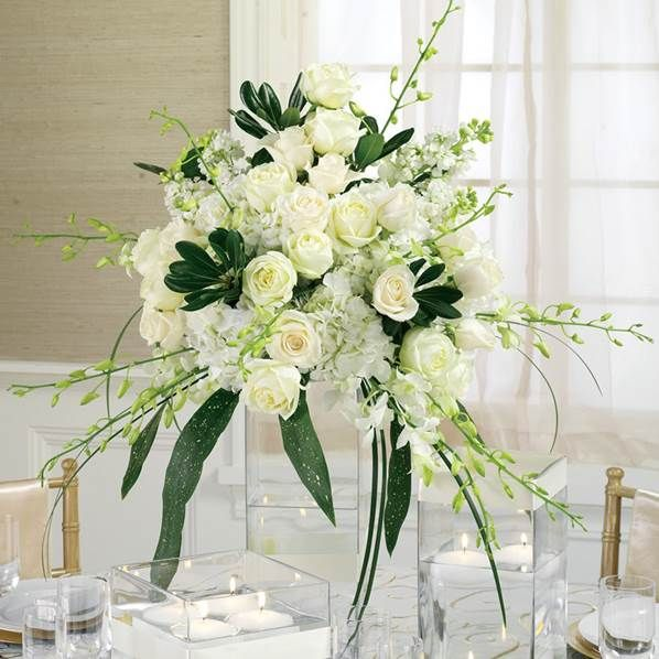 Selecting The Perfect Fl Centerpieces For Wedding Can Be A Daunting Task There Are Several Diffe Types Of Arrangements And Options To Pick From