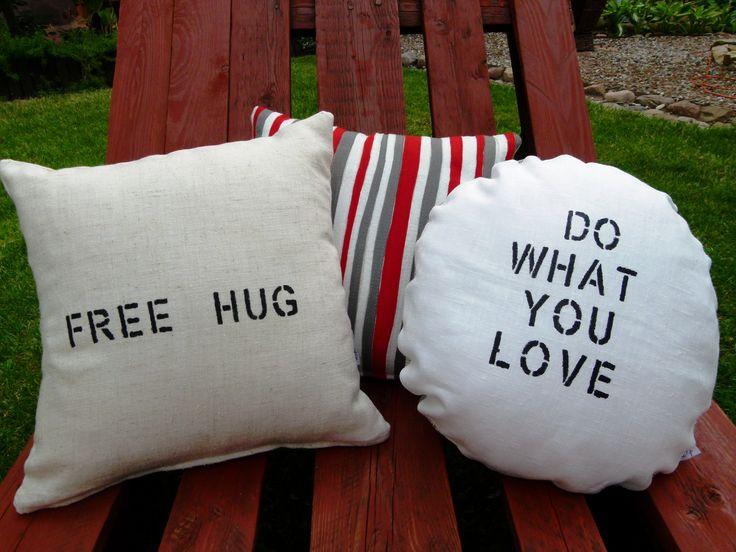 Free hug to everybody:)