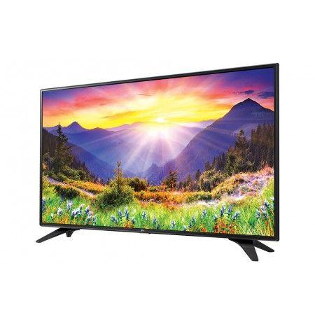 LG 32 INCH FLAT HD LED TV