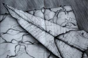 AP Drawing Portfolio by ButteryMilquetoast on deviantART
