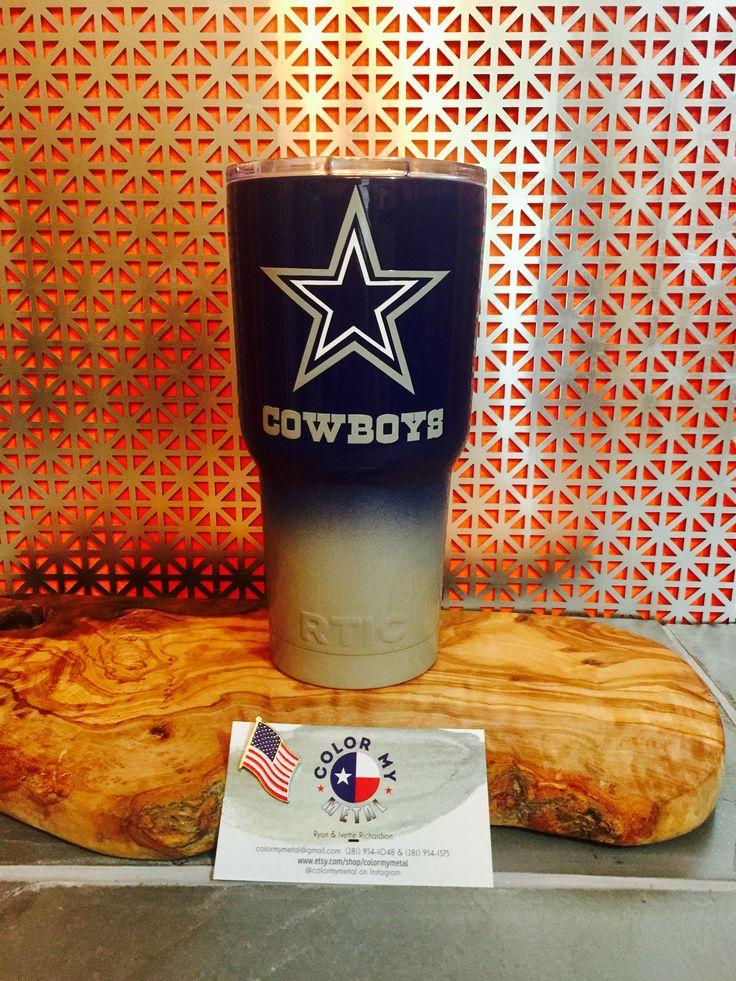 Dallas Cowboys yeti rambler tumbler, yeti cup, yeti tumbler, Dallas yeti, cowboys yeti