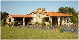 Construcciones Rústicas Gallegas - Casas rústicas de piedra - Diseños - Cangas - Bergondo