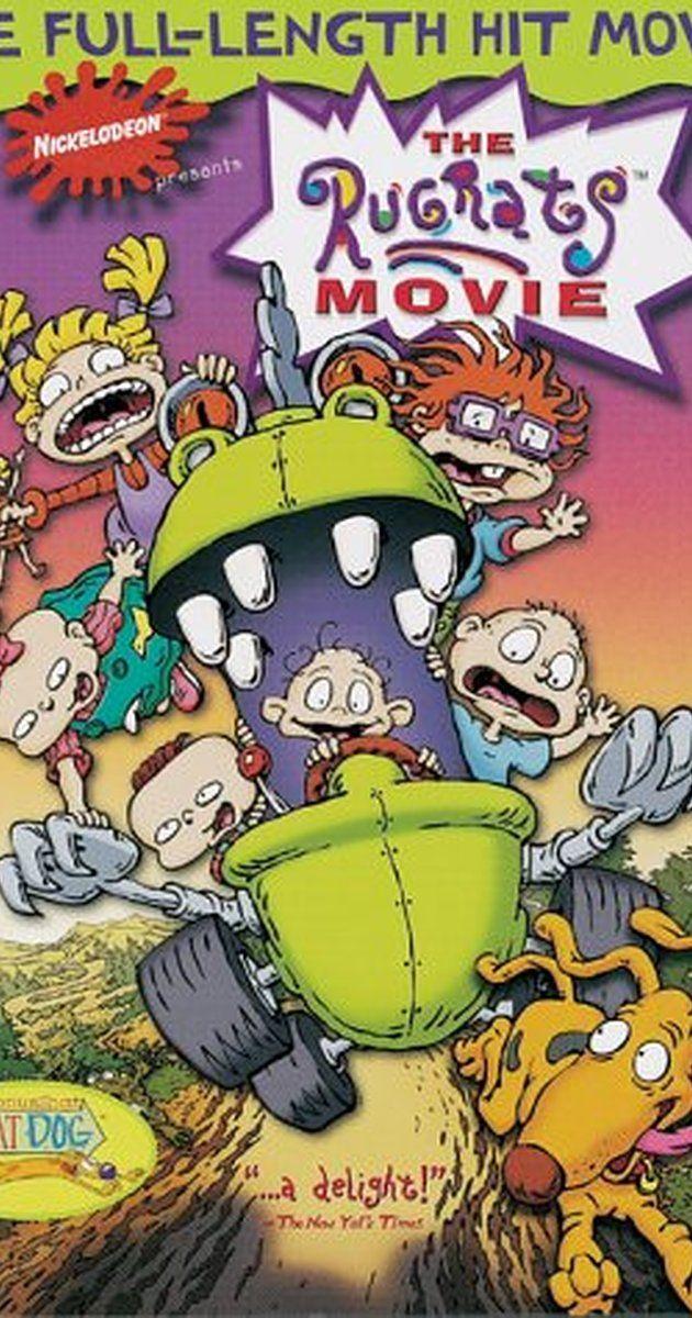 The Rugrats Movie (1998) - IMDb