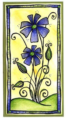 Woodware - Daisy Panel