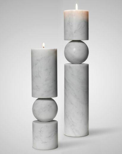 #LeeBroom | Fulcrum Candlesticks