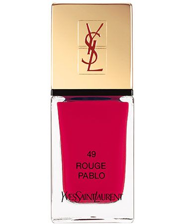 LA LAQUE COUTURE NAILPOLISH 49
