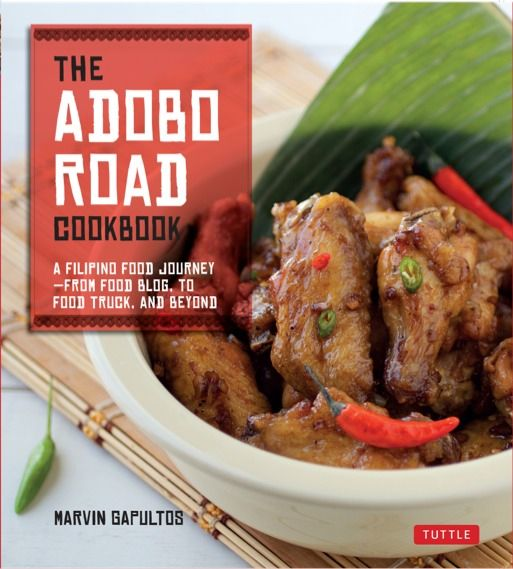 359 best food truck recipes images on pinterest food trucks food a filipino food journey adobo road cookbook best cookbook i have ever owned forumfinder Choice Image