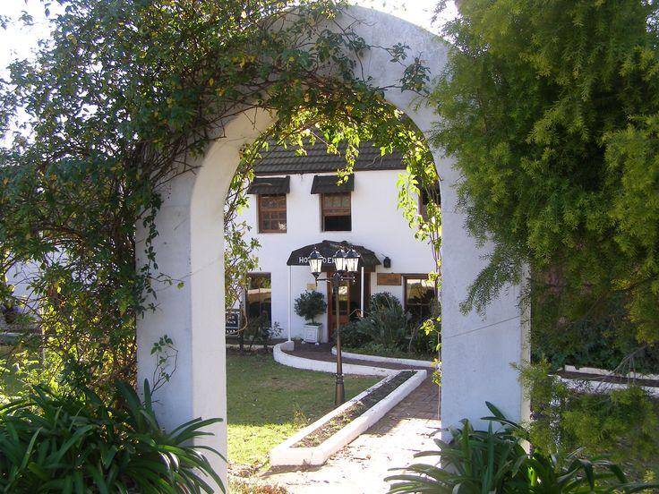 Houwhoek Inn