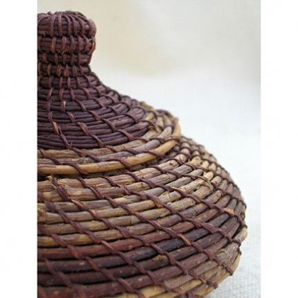 Maggie Smith Basketry - Flair