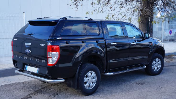 hard top de type e luxe pour ford ranger ford. Black Bedroom Furniture Sets. Home Design Ideas