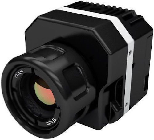 FLIR Systems Vue 336X256 30Hz 9mm Thermal Imaging Camera Drone (436-0004-00)