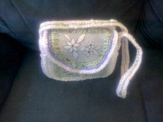 small pannel bag