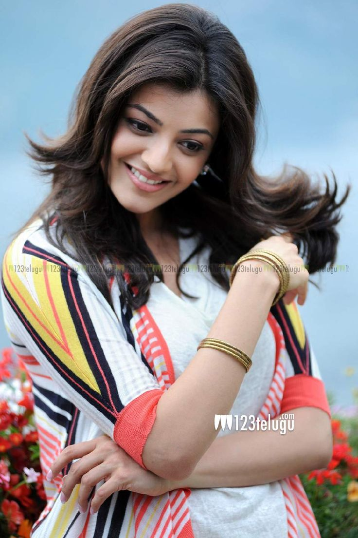 Kajal Aggarwal in Baadshah Movie