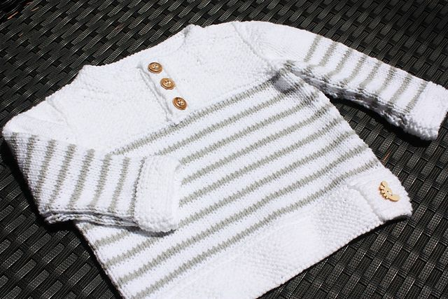 Ravelry: Thistle pattern by Lili Comme Tout,  6 months to 10 y.