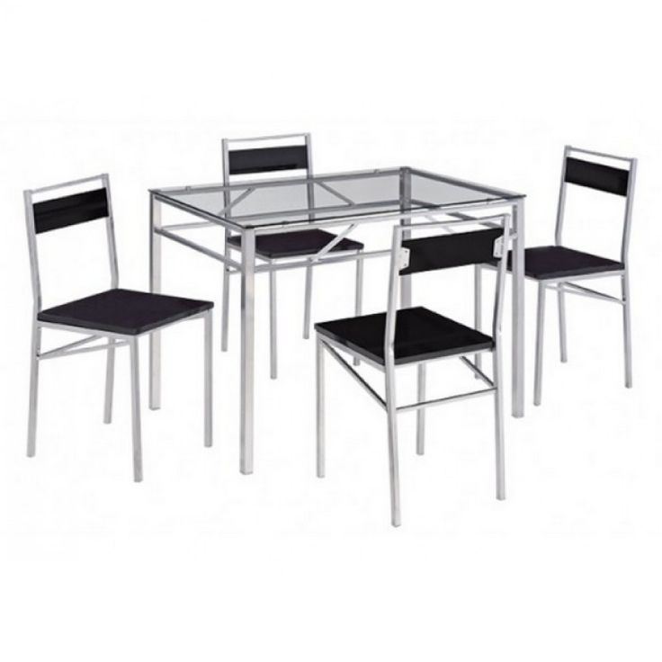 Lpd Furniture Tokyo Dining Table Chairs From 10499 With FREE Delivery