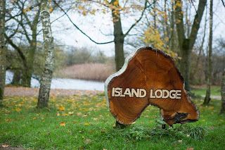 Log Cabins With Hot Tubs Lake District- Feel At Home: 5 Star Luxurious Living Inside Your Lodge