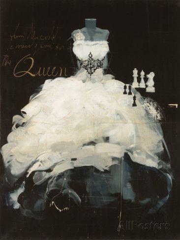 Queen Prints by Antonio Massa - at AllPosters.com.au