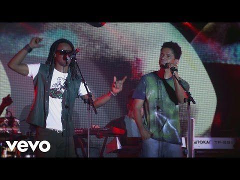 Natiruts - A Sombra da Maldade ft. Toni Garrido - YouTube