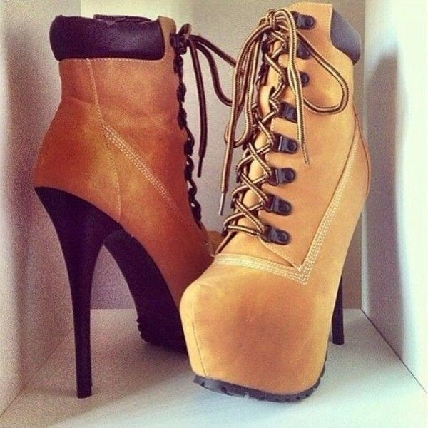 stunning timberland high heels boots photo inspirations
