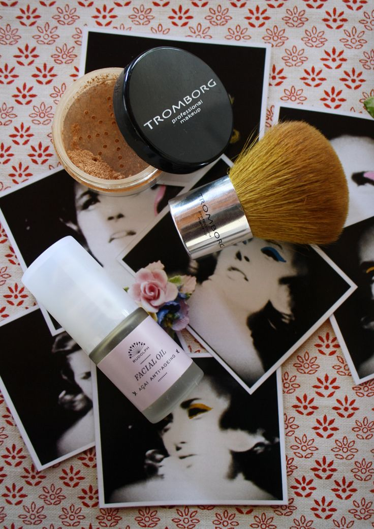Skinkit (Tromborg + Rudolph Care)