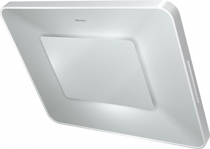 DA 6996 W Pearl - Wall ventilation hood with dimmable ambient lighting for a unique lighting mood in your kitchen.--NO_COLOR