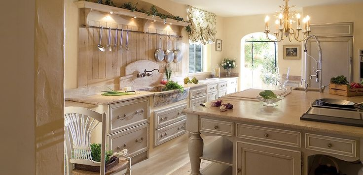 Classe In The Kitchen Pinterest Country Style