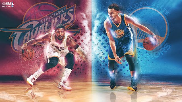 Better Play: Stephen Curry's Move vs Kyrie Irving's Crossover? ~ ASN