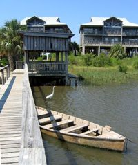 This is our favorite place to be and favorite place to stay at! Cedar Key Florida
