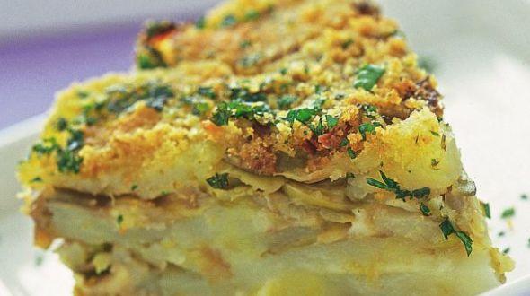 La ricetta dello sformato di patate e carciofi | Ultime Notizie Flash
