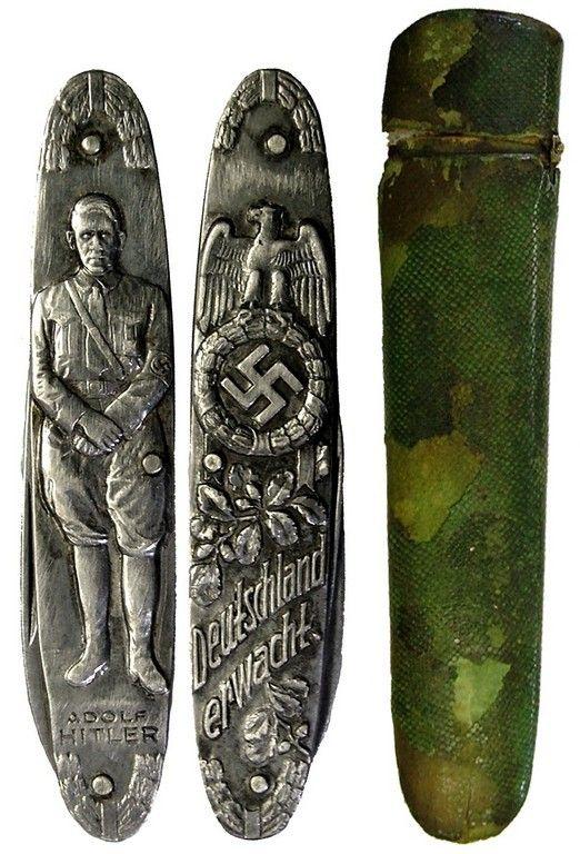 Hitler Youth Pocket Knife (1932)
