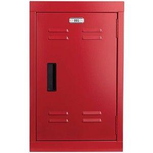 Academia Small Locker