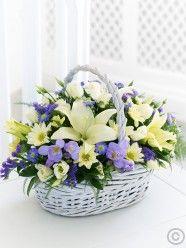 Florist Choice Basket