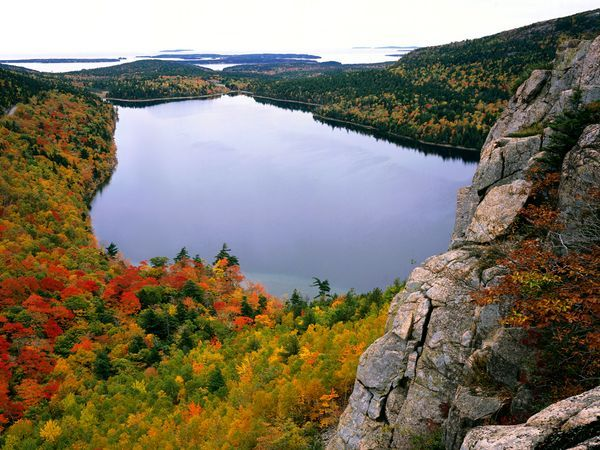 Best Hikes in the National Parks -- National Geographic -- Acadia  www.fourpointsbangorairport.com